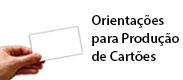 orienta cartoes